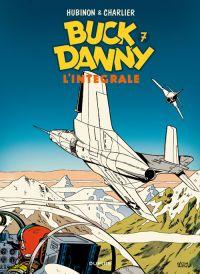 Buck Danny T7 : 1958-1960 (0), bd chez Dupuis de Charlier, Hubinon