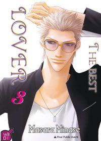 The best lover T3, manga chez Taïfu comics de Masara