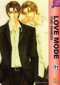 Love mode T11 : , manga chez Taïfu comics de Shimizu