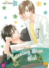Twinkling star dial, manga chez Taïfu comics de Natsume