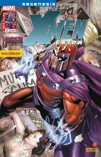 X-Men (revue) – Extra, T91 : Not a hero - Pas un héros (0), comics chez Panini Comics de Young, Walta, Mann, Curiel, Rosenberg