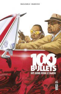 100 Bullets T3 : Dos rond pour le daron, comics chez Urban Comics de Azzarello, Risso, Mulvihill, Johnson