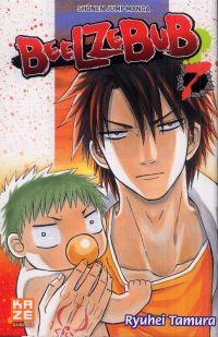 Beelzebub T7 : , manga chez Kazé manga de Tamura