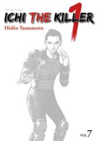 Ichi the killer T7, manga chez Tonkam de Yamamoto