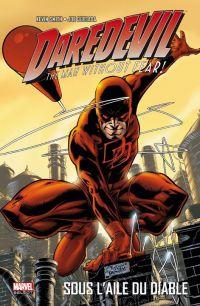 Daredevil - L'homme sans peur : Sous l'aile du diable (Marvel Knights), comics chez Panini Comics de Smith, Quesada, Isanove, Palmiotti
