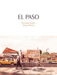 El Paso, bd chez Sarbacane de Ducoudray, Quignon