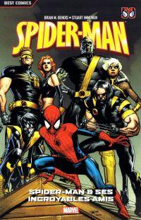 Spider-Man - Best comics T3 : Spider-Man et ses incroyables amis (0), comics chez Panini Comics de Bendis, Lafuente, Immonen, Von Grawbadger, Larroca