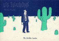 Les Illusions, bd chez The Hoochie Coochie de Auclin