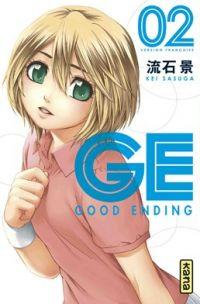 GE - good ending T2, manga chez Kana de Sasuga