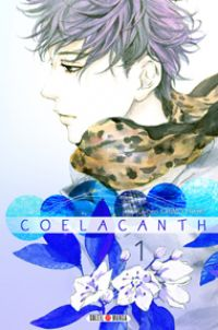 Coelacanth T1, manga chez Soleil de Shimotsuki