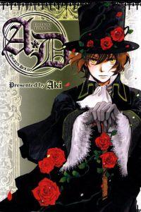 A.D. Angel's doubt T1, manga chez Tonkam de Aki