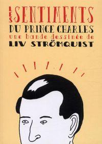 Les Sentiments du prince Charles , bd chez Rackham de Strömquist