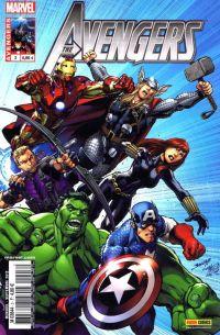 The Avengers (revue) – V 3, T3 : Zodiaque (0), comics chez Panini Comics de Brubaker, Bunn, Bendis, Acuña, Bagley, Vitti, Davis, Martin, Tartaglia, Mounts