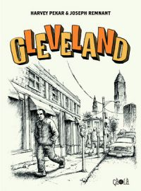 Cleveland, comics chez Çà et là de Pekar, Remnant