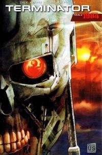 Terminator T2 : 1984 (0), comics chez Soleil de Whedon, Macdonald, Jackson, Carnevale