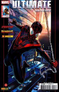 Ultimate Universe T3 : Le nouveau Spider-Man (0), comics chez Panini Comics de Hickman, Spencer, Bendis, Barbieri, Ribic, Peterson, Samnee, Medina, Messina, Pichelli, Curiel, Charalampidis, White, Lokus, Delgado, Rauch, Villarubia, Ponsor