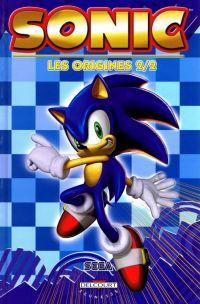 Sonic T2 : Les origines (0), comics chez Delcourt de Sega, Flynn, Yardley, Austin, Herms