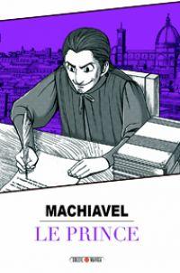 Le Prince, manga chez Soleil de Machiavel, Variety artworks studio