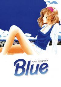 Blue, manga chez IMHO de Yamamoto