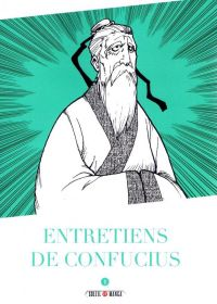 Entretiens de Confucius T1 : , manga chez Soleil de Confucius, Variety artworks studio