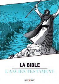 La Bible T1 : L'ancien testament, manga chez Soleil de Variety artworks studio