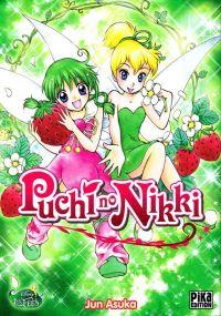 Puchi no Nikki, manga chez Pika de Asuka