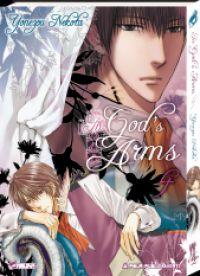 In god's arms T4, manga chez Asuka de Nekota