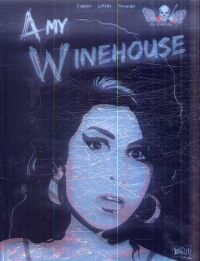 Le Club des 27 T1 : Amy Winehouse (0), bd chez Jungle de Gofette, Eudeline, Fernandez, Merli