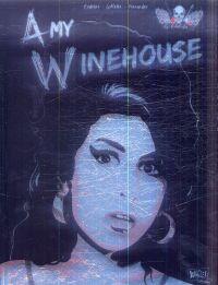 Le Club des 27 T1 : Amy Winehouse (0), bd chez Jungle de Gofette, Eudeline, Fernandez, Merli