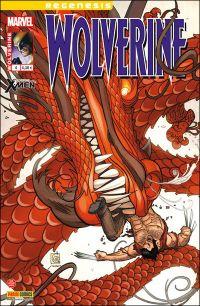 Wolverine (revue) T4 : Rien d'impossible, comics chez Panini Comics de Aaron, Bachalo, Garney, Bradshaw, Keith, Ponsor