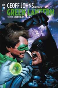Geoff Johns présente T2 : Les oubliés (0), comics chez Urban Comics de Johns, Pacheco, Van sciver, Reis, Baumann, Bianchi