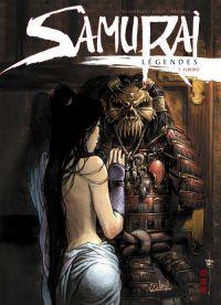 Samurai - Légendes T1 : Furiko (0), bd chez Soleil de Di Giorgio, Mormile, Genet, Paitreau