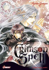 Crimson spell  T1, manga chez Asuka de Yamane