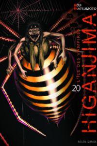 Higanjima T20, manga chez Soleil de Matsumoto