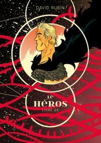 Le Héros T1 : , comics chez Rackham de Rubin