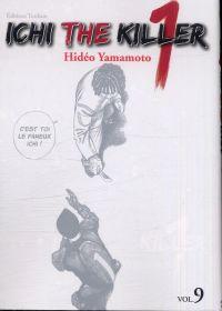 Ichi the killer T9, manga chez Tonkam de Yamamoto