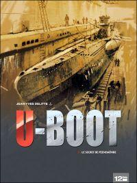 U-boot T3 : Jude, bd chez 12 bis de Delitte
