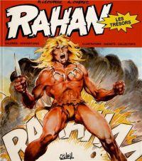 Rahan : Les trésors de Rahan (0), bd chez Soleil de Cheret