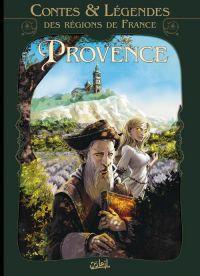 Contes et légendes T1 : Provence (0), bd chez Soleil de Nolane, Le Berre, Sentenac, Del Rivero Pérez, Arnoux, Le Bras, Suro, Lacroix, Lamirand, Millien, Lubière, Facio
