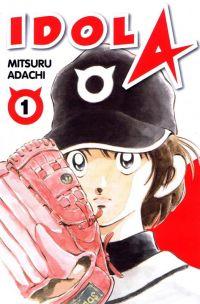 Idol A T1, manga chez Tonkam de Adachi