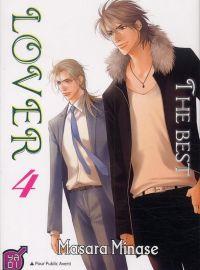 The best lover T4, manga chez Taïfu comics de Masara