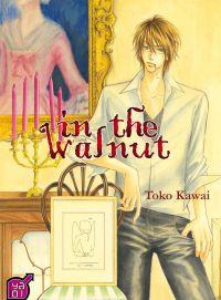 In the walnut  T1, manga chez Taïfu comics de Kawai