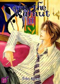 In the walnut  T2, manga chez Taïfu comics de Kawai