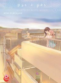Pas à pas  T1 : , manga chez Taïfu comics de Kenn