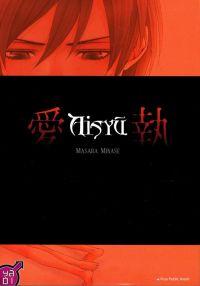 Aisyu, manga chez Taïfu comics de Masara