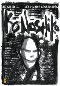 Konoshiko, bd chez Les Impressions Nouvelles de Apostolidès, Giard