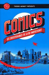 Comics : Les indispensables de la BD américaine ! (0), comics chez Huginn & Muninn de Mornet