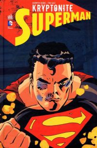 Superman - Kryptonite, comics chez Urban Comics de Cooke, Sale, Stewart