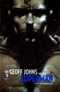 Geoff Johns présente T1 : Le dernier fils (0), comics chez Urban Comics de Richard Donner, Johns, Morales, Frank, Wight, Kubert, Adams, Loughridge, Stewart, Delgado, Anderson