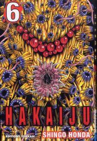 Hakaiju T6 : , manga chez Tonkam de Honda